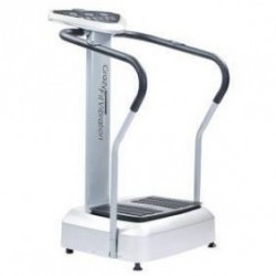 Power Plate Vibration