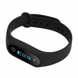 Smart Health Bracelet with Heart Rate Monitor