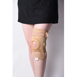 Knee Support (Hinged) Classic