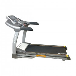 MOTORIZED TREADMILL-AC