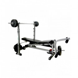 MULTI BENCH PRESS (WNQ)