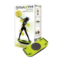 DYNAGYM BODY REVOLUTION
