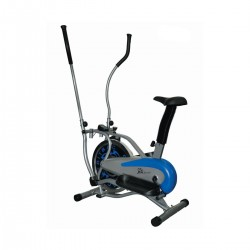 2 IN 1 ELLIPTICAL CROSS TRAINER