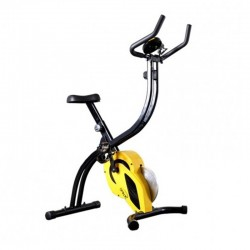 SPIN X FITNESS BIKE