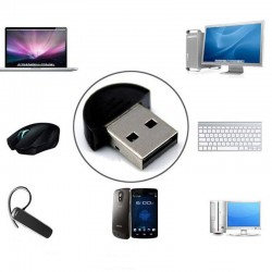 Mini USB 2.0 Bluetooth