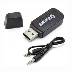 Bluetooth Usb Aux Stereo