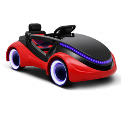 Racing Car for Kids
