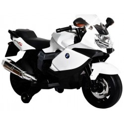 BMW Racing Bike for Kids