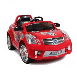 R/C CHILDREN RIDE ON CAR
