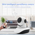 CHHD Two-way Audio 720P IP Camera