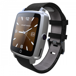 U11C GSM/SIM Bluetooth Smart Watch
