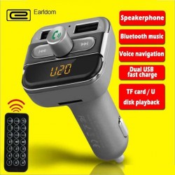 Earldom 2 USB Car Charger