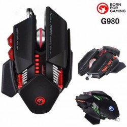 Scorpion G980 Gaming Mouse
