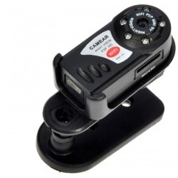 Spy Mini WiFi Cam