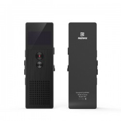 REMAX RP1 PORTABLE DIGITAL VOICE RECORDER