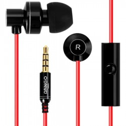 Abingo A400i Earphone