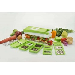 14 in 1 Quick Dicer