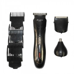 Pro Gemei Professional Hair Clipper GM-593