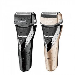 Gemei GM-7060 Rechargeable Shaver