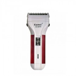 KEMEI DOUBLE-HEAD RECIPROCATING KM-8899B SHAVER FOR MEN