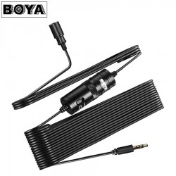 Buy Boya Universal Cardiod Shotgun Microphone Online In Nepal