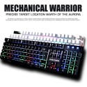 Warrior X800 Keyboard