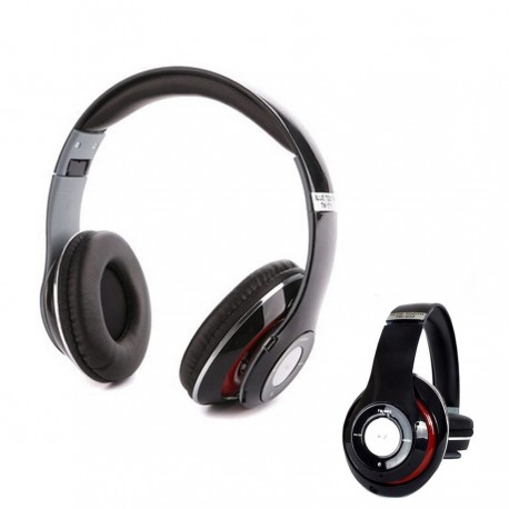 High Quality Bluetooth TM-010 Headphones
