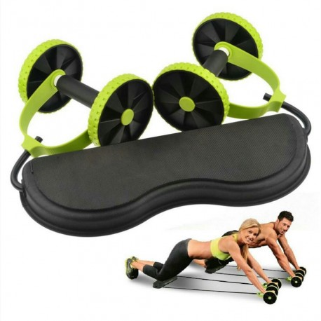 Revoflex Xtreme Multi Use Resistance and Multi Exerciser Home Gym