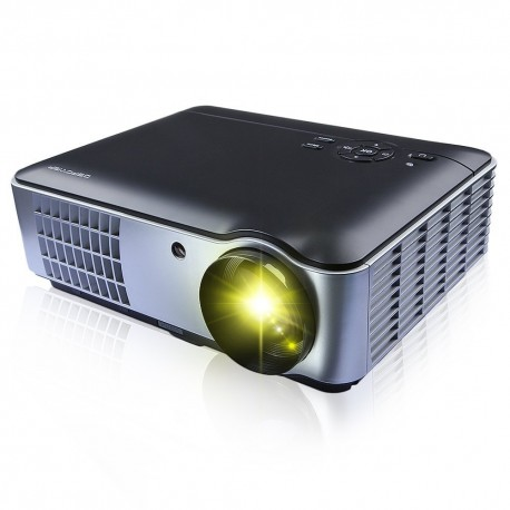 RD-806 Home Theater Cinema Android Projector