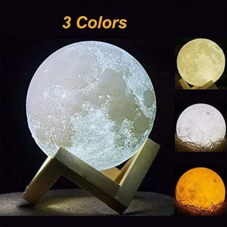 Buy 3d Printing Moon Light Online In Nepal Sajilokart Com