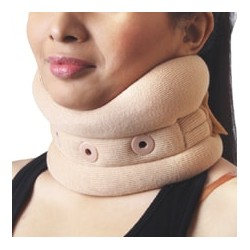 Soft Cervical Collar with Eyelet