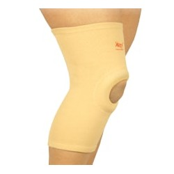 Knee Cap Open Patella with Gel Ring - ALX5008