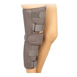 Knee Immobilizer 14""