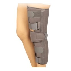 Knee Immobilizer 19""