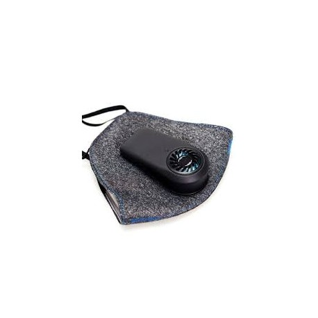 Purely Kn95 Anti-Pollution Air Mask