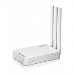 TOTOLINK 300Mbps Wireless N Router N302R+