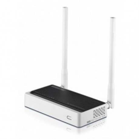TOTOLINK 300Mbps Wireless N Router N300RT