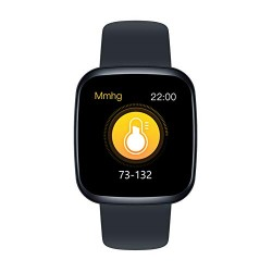 Crystal 3 smartwatch
