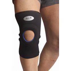 Knee Cap Pull On Open Patella 8002