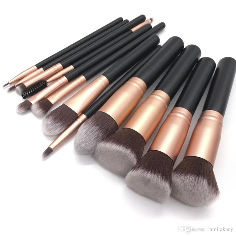 Luxury Makeup Foundation Brush