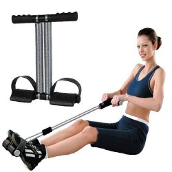 Karlos Ab Exerciser Single Spring Tummy Trimmer