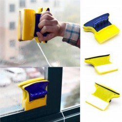 Magnetic Window Cleaner Double Side Glass Wiper Surface