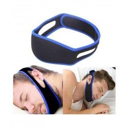 Anti Snoring Chin Strap Jaw Support belt Unisex