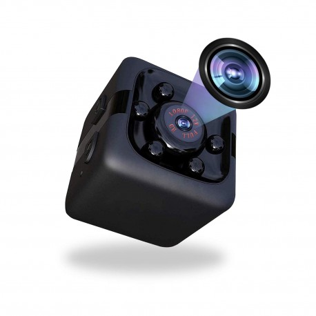 1080P Hidden Spy Camera
