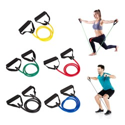 Rope Elastic Resistance Band
