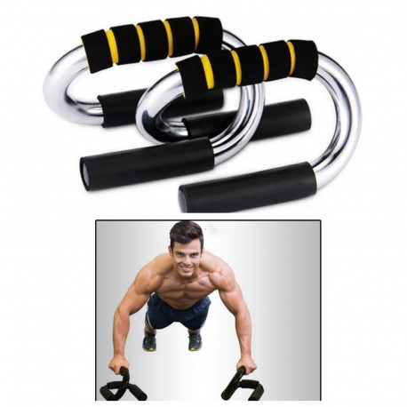 PUSH UP STAND STEEL