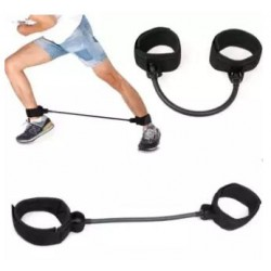 Leg Resistance Bands Stretching Strap