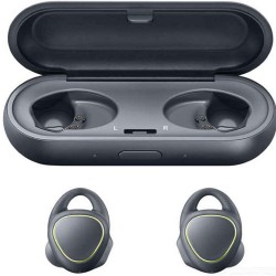 Samsung Gear IconX Wireless SuperBass Cord-free Fitness Earbuds