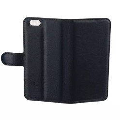 Apple iPhone 6 & iPhone 6s Leather Folding Stand Flip Cover case