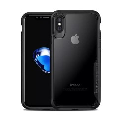 iPhone X Case, Ipaky Hybrid HD
